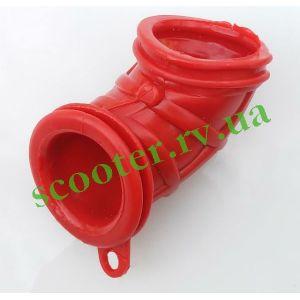 JOG-3KJ Minarelli (все модели) Патрубок фильтра RED