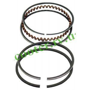 Aprilia LEONARDO 150cc (62.00mm STD) Кольца поршневые MF (Аналог)