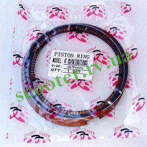 GS-250 MAJESTY-250 169FML 1P69MM (69,00мм STD) Кольца 4Т B-CYCLE