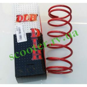 125/150 (152QMI 157QMJ) 2000RPM Пружина заднего вариатора DLH