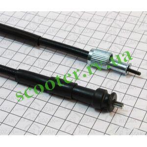 4T GY6 50/150cc Трос спидометра (квадрат - вилка) 12mm