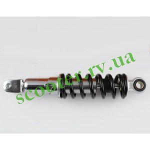 280mm Амортизатор регулируемый (усиленный) Черный NDT