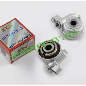 LEAD-50/90 (AF20 HF05) Привод спидометра в сборе LIPAY