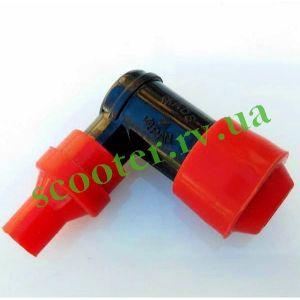 Насвечник текстолитовый + силиконовая резинка MFJ-90