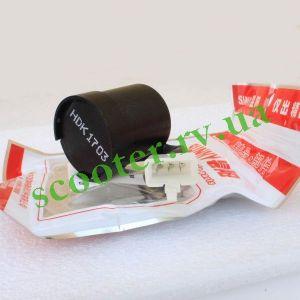 4Т GY6 50/150 Реле поворотов (3 провода) SUNNY-1703