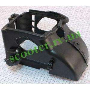139QMB GY6 50/80/100 Кожух охлаждения цилиндра KMC