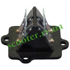 JOG-3KJ AXIS BWS-100 Minarelli Лепестковый клапан MNL