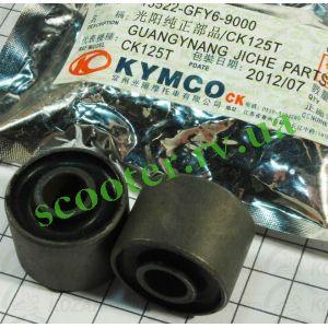 28*20*10 Сайлентблок двигателя DIO ZX AD-50 (4Т 50-150сс) 2шт KYMCO