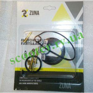 ZX AF-34/35, LEAD AF48 Ремкомплект карбюратора ZUNA