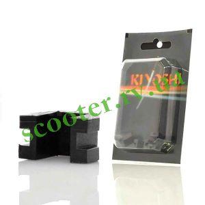 152QMI 157QMJ (GY6 125/150)  LEAD-90 HF05E Слайдеры (направляющие) KIYOSHI