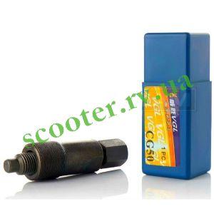 139QMB, DIO ZX TACT LEAD-50 Съемник магнита генератора VGL