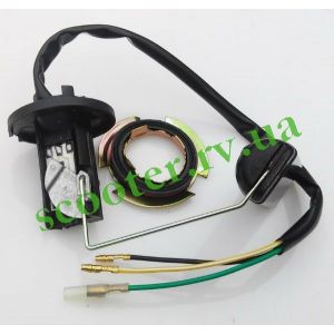 DIO TACT ZX Датчик топливного бака (3 провода) ANK