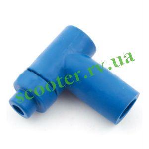 Насвечник резиновый BLU-90