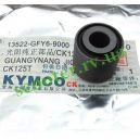 "DIO, ZX, TACT, 4T 139QMB Сайлентблок амортизатора (20*8*20) ""KYMCO"""