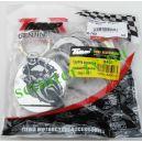 "Zongshen RACE Подшипник руля + чашки (комплект) ""TMMP"""