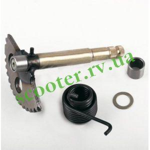 152QMI 157QMJ (GY6 125/150) Полумесяц кикстартера в сборе 130mm