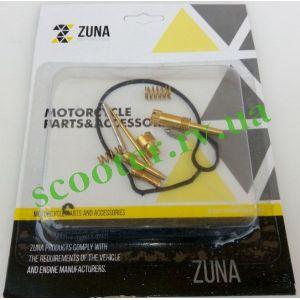 ADDRESS-50 SEPIA Ремкомплект карбюратора ZUNA-ML