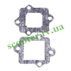Suzuki LETS (LETS 2) Прокладки лепесткового клапана 2шт