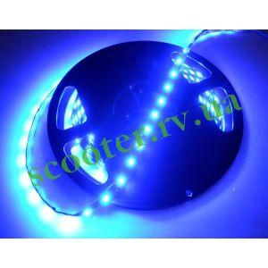 Диодная подсветка 950мм (60 диодов / 1 метр) Cиняя