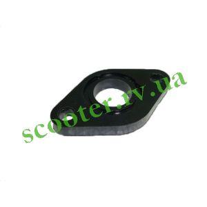139QMB (4T GY6 50/80/100) Прокладка карбюратора (текстолит)