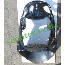 Aprilia Leonardo 125/150 Пластик передний. Оригинал Italy б/у