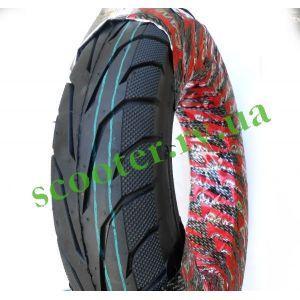 3,50-10 Резина шоссейная бескамерная CAMA