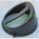 Дополнительный воздухозаборник (карбон) Tuning