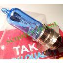 "Лампа галоген (1 ус) 12V 50W/50W (P15D-25-1) ""TAKAWA"" A-class"