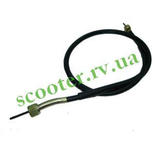 JOG-3KJ Трос спидометра (дисковый тормоз) 880mm GNN