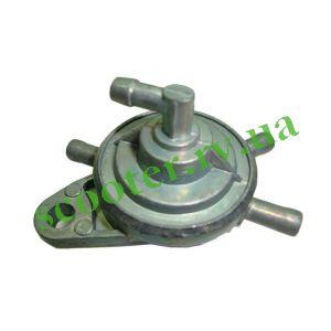 ADDRESS-50/100, SEPIA Вакуумный клапан (4 выхода) JS A-class