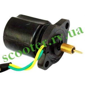 JOG-50/90 AXIS 3KJ 3WF 3VR Электроклапан SC-M