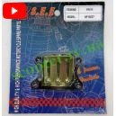 DIO-18/27 TACT-30/51 LEAD-50/90 Лепестковый клапан SEE