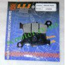 LEAD AF20 (AF20E) Колодки дисковый тормоз SEE