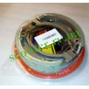 "4T GY6 50/150 (10-12"" колесо) Колодки барабанного тормоза HDL"