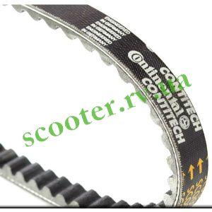 667 * 18,0 ZX AF-34/35 AF34E Ремень вариатора CONTINENTAL