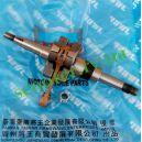 Suzuki LETS (LETS 2) Коленвал + сепаратор JBS Taiwan