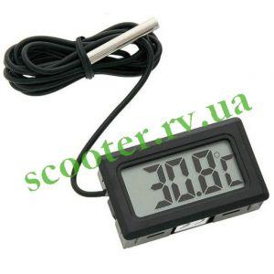 Цифровой термометр (-50 +110) с выносным датчиком