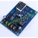Контроллер заряда аккумуляторных батарей (универсальный M603)