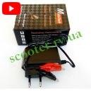 Зарядное устройство 12V 2,5A импульсное MotoTech