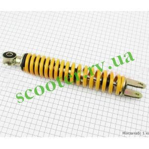280mm AD-50/100 SEPIA LETS Амортизатор (желтый) ANK