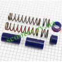 JOG 3KJ Ремкомплект вилки (втулки + пружины) SL
