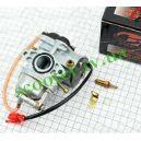AD-50/100 SEPIA Карбюратор с электроклапаном B-Cycle