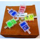 Фильтр топливный сеточка + магнит VLD