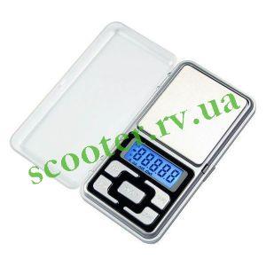 Весы карманные (ювелирные) 200г точность 0,01г