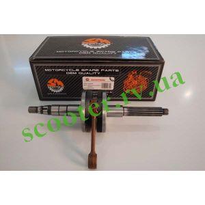 """Keeway Vento Stels CPI (Палец-12mm Вал-16mm) Коленвал + сепаратор """"TATA"""""""