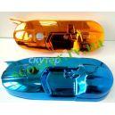 Yamaha SA/5BM Накладка вариаторной крышки (цветная) MotoTech