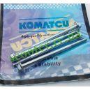 DIO ZX TACT LEAD Шпильки цилиндра (М6 110mm 4шт) KMC