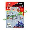 DIO AF-18/27, TACT AF-24/30 Прокладки двигателя (набор 8шт) Cherry