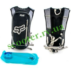 Мото - Вело рюкзак FOX (поилка, термобарьер) ml-de
