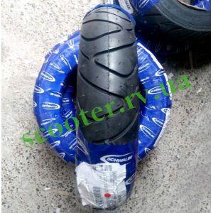 3.50-10 Резина шоссейная бескамерная RACE-MN